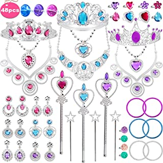 Best play dress up jewelry Reviews