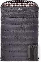 Best teton sports mammoth queen sleeping bag Reviews