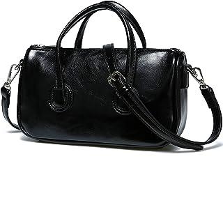 CATMICOO حقيبة كتف صغيرة للنساء صغيرة مع أشرطة متعددة