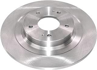 DuraGo BR901520 Rear Solid Disc Brake Rotor