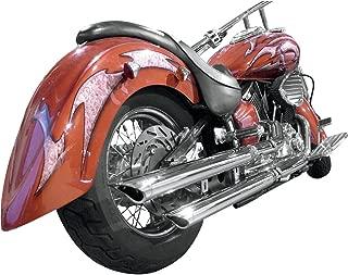 Best 2007 yamaha v star 1100 exhaust Reviews