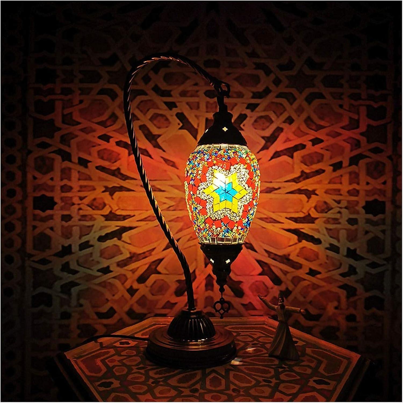 Table Lamp LED Turkish B Bulb E14 Arlington Mall Romantic Max 89% OFF