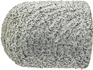 PFERD 46079 Policap Abrasive Cap Shape G 280 Grit 1//2 Diameter x 11//16 Length Pack of 50 Aluminum Oxide A