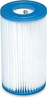 Intex 29000 - Cartucho tipo A altura 20,2 cm & diámetros 10,8/5 cm