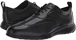 3.Zerogrand Wingtip Oxford