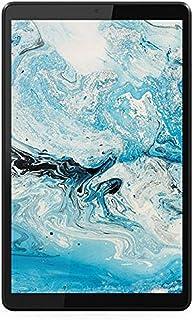 Lenovo ZA5G0038SE Tab M8 Surfplatta, 2 GB RAM, 32 GB eMCP, Svart