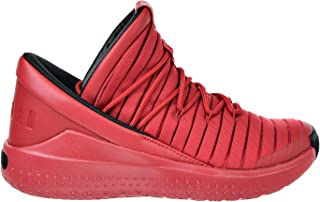 a42c58bbcbdef Jordan Flight Luxe BG Big Kid s Running Shoes Gym Red Black-Gym Red 919716