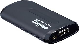 プリンストン マルチプラットフォーム&ハードウェアエンコード(H.264)対応キャプチャーユニット HDMI/コンポジット/S端子 PCA-HDAVMP