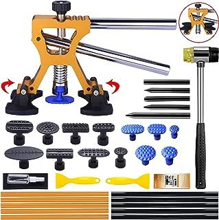Best plastic bumper dent repair kit Reviews