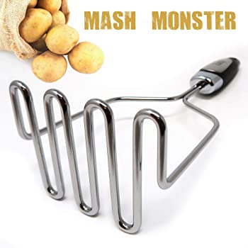Potatoe Masher Greenbrier