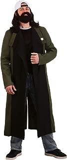 Men's Silent Bob Costume