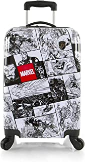 Marvel Adult Marvel Comics Print Spinner Luggage
