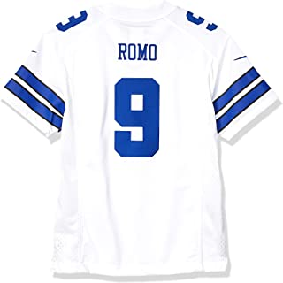 Dallas Cowboys NFL Teen-Boys Nike Youth Limited Jersey