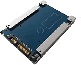 CFAST to SATA Adapter with 2.5 Inch SSD Housing