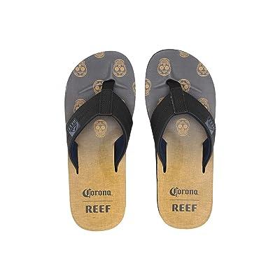 Reef HT Print X Corona (DDLM) Men