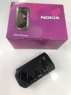 Nokia 7070 Color Black