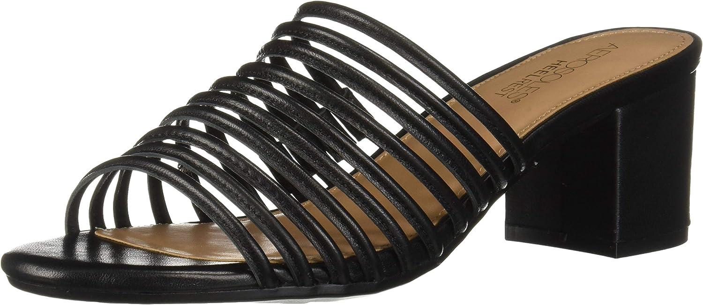 Aerosoles Womens Mid Afternoon Heeled Sandal