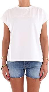 Calvin Klein shirt for women in White, Size:XL