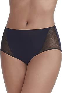 Vanity Fair Women's Breathable Luxe Brief Panty 13180