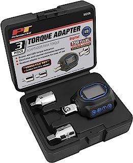 Performance Tool M206 Digital Torque Adapter (1/2'' Drive & includes..