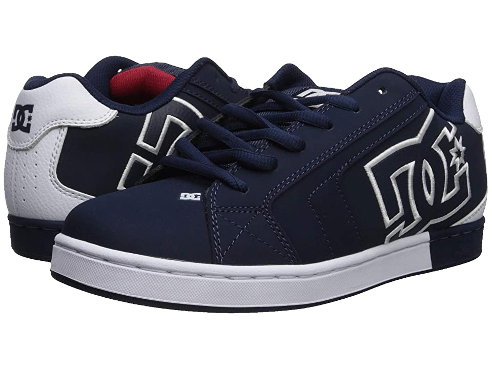 DC Net SE (Navy/White) Men