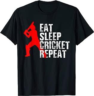 Cricket Player Coach Cool Gift T-Shirt
