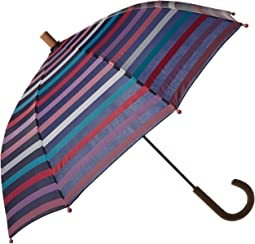 Colourful Stripes Umbrella