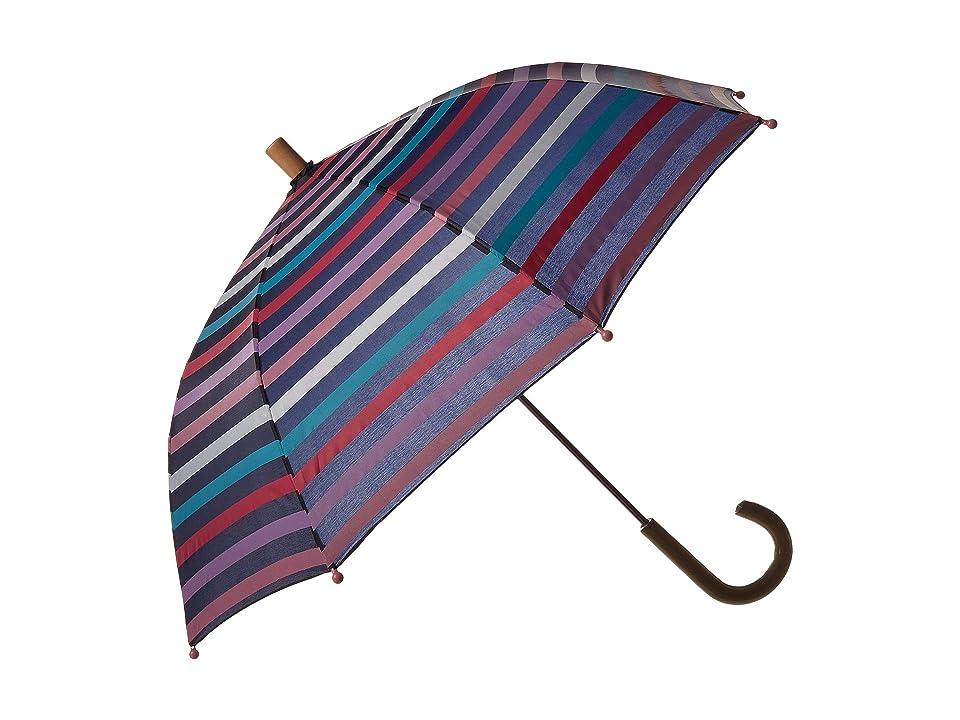 Hatley Kids - Hatley Kids Colourful Stripes Umbrella