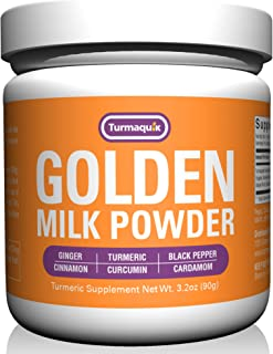 Ashwagandha Golden Milk