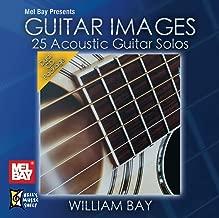 Guitar Images: 25 Acoustic Guitar Solos