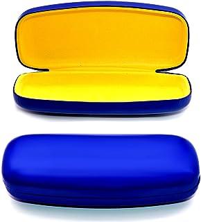 عینک شیشه ای ، محافظ سخت پوسته و محافظت از اکثر عینک