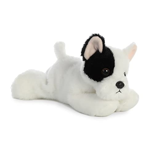 White And Black Dogs Stuffed Amazon Com
