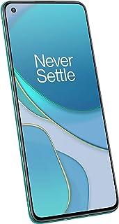 هاتف ون بلس 8 تي ثنائي شرائح الاتصال - سعة 256 جيجا، رام 12 جيجا، اخضر، KB2005