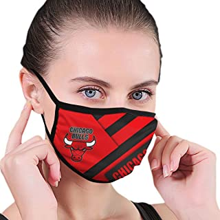 G-III Sports Anti-Dust Face Scarf Reusable Scarf Washable Mouth Scarf for Men