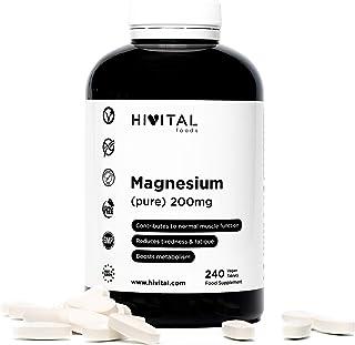 Amazon.es: citrato de magnesio