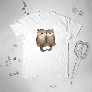 simply southern otter shirt