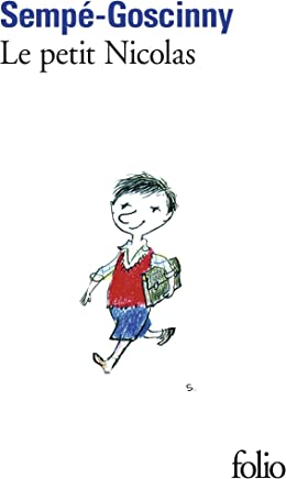 Le Petit Nicolas (Cover may Vary)