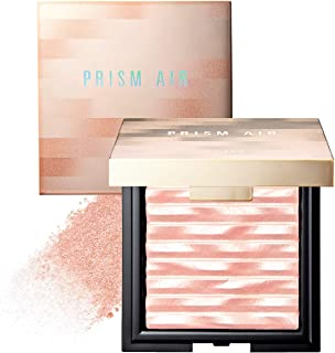 CLIO Prism Air Highlighter & Blusher 0.24 Ounce 02 FAIRY PINK