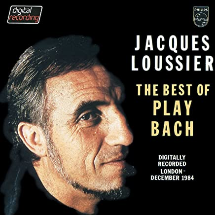 Best of Play Bach