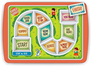 NEW Fred and Friends Dinner Winner Kids Fun Game Plate Tray Meal Time ;supply_by_springstore15
