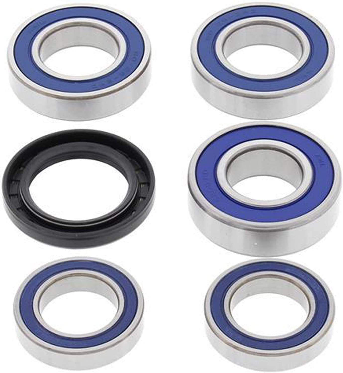Wheel Bearing and Super intense SALE Seal Kit Fits Fury ABS VT13CXA Honda 2010 Today's only