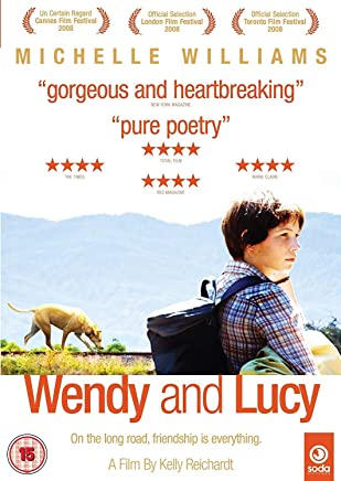 Wendy & Lucy [DVD] by Michelle Williams