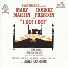 I Do! I Do! (Original Broadway Cast Recording)