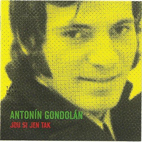Antonín Gondolán