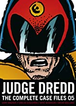 Judge Dredd: The Complete Case Files #05: Volume 5