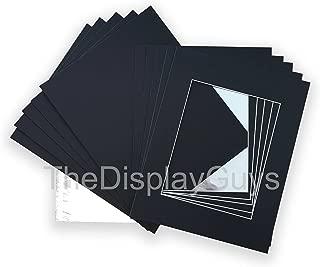 Best pre cut oval mats Reviews