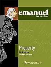 Emanuel Law Outlines for Property (Emanuel Law Outlines Series) PDF