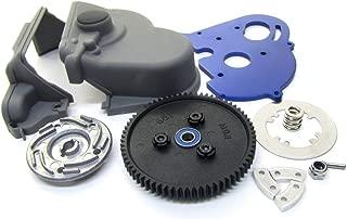 e maxx brushless motor mount