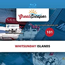 Great Escapes  Whitsunday Islands