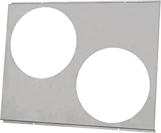 Champion Cooling, FS162, All Aluminum Fan Shroud for Part Number #162